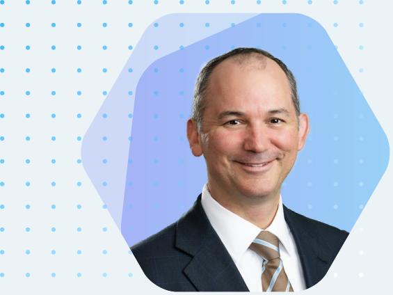 David Kamien CEO