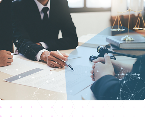 Anticipate legal risks with AI-powered collaboration