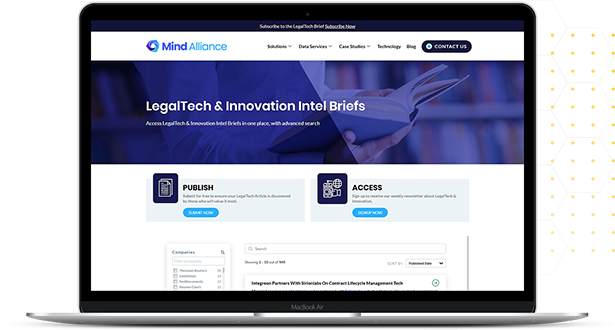 LegalTech Knowledge Hub