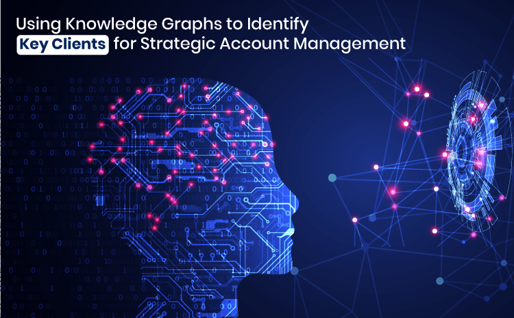 Using Knowledge Graphs to Identify Key Clients for Strategic Account Management